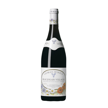 Beaujolais Village Rouge 750ml