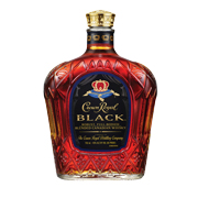 Crown Royal Black 1L
