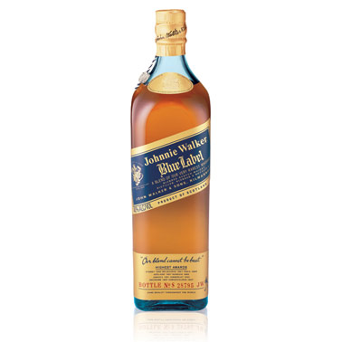 Johnnie Walker Blue 1L