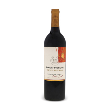 Robert Mondavi Private Selection Cabernet Sauvignon, 750 ml